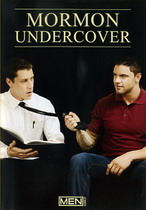 Mormon Undercover