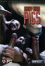 Hairy Raw Pigs