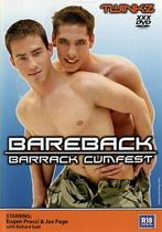 Bareback Barrack Cumfest