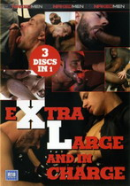Extra Large And In Charge (3 Dvds)