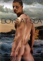 Boys At Sea