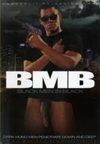 BMB: Black Men In Black