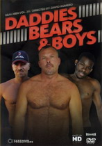 Daddies, Bears & Boys