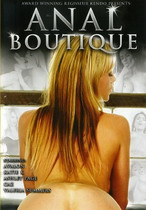 Anal Boutique