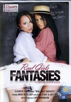 Real Girls Fantasies