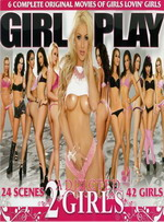 Girl Play (6 Dvds)