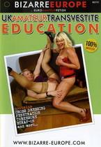 UK Amateur Transvestite Education