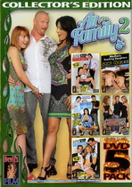 All In The Family 2 (5 Dvds)