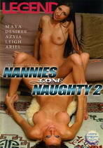 Nannies Gone Naughty 2