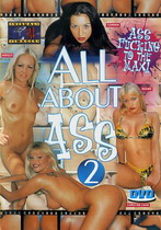 All About Ass 02