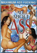 All About Ass 03