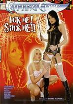 Lick Me! Stick Me!