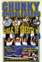 Chunky Cheerleaders 1