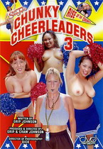Chunky Cheerleaders 3