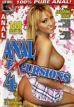 Anal Excursions 4
