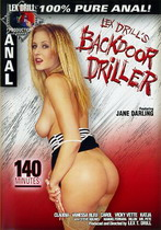 Backdoor Driller