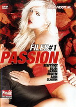 Passion Files 1: Vol 6