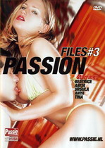Passion Files 3: Vol 10
