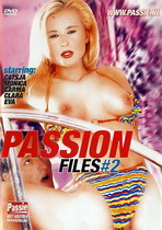 Passion Files 2: Vol 8