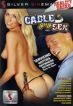 Cable Guy Sex 1