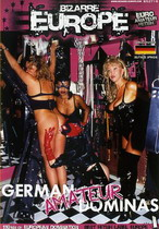 German Amateur Dominas