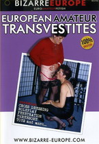 European Amateur Transvestites