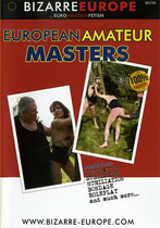 European Amateur Masters