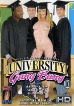 University Gang Bang 10