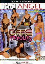 Gape Tryouts 1 (2 Dvds)