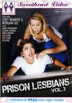 Prison Lesbians 3