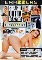Brazzers Presents The Parodies 5