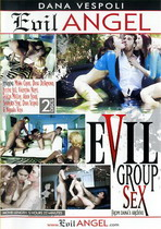 Evil Group Sex (2 Dvds)