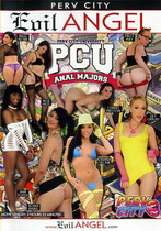 Perv City University: Anal Majors 1