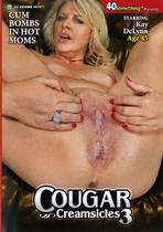 Cougar Creamsicles 3