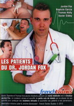 Les Patients Du Dr Jordan Fox