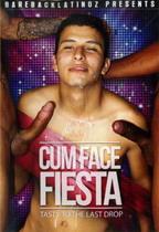 Cum Face Fiesta