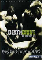 Death Drive: XXX Director's Cut