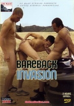Bareback Invasion