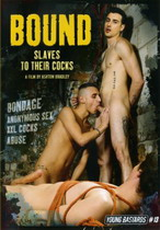 Bound: Slaves To Their Cocks