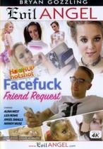 Hookup Hotshot: Facefuck Friend Request