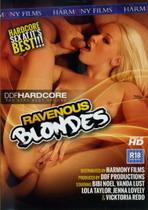 Ravenous Blondes