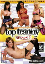 America's Next Top Tranny: Season 09