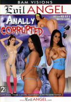 Anally Corrupted 1 (2 Dvds)