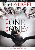 Rocco: One On One 07