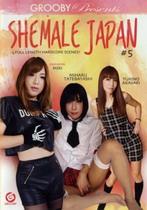 She Male Japan 5