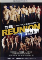 The Reunion (2 Dvds)