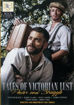 Tales Of Victorian Lust
