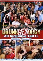 Drunk Sex Orgy: All Inclusive Teil 1 - Geiler Feiern