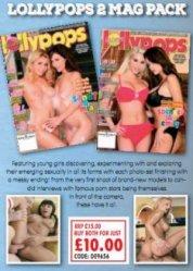 Lollypops 2 Mag Pack