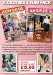X Dresser 2 Mag Pack